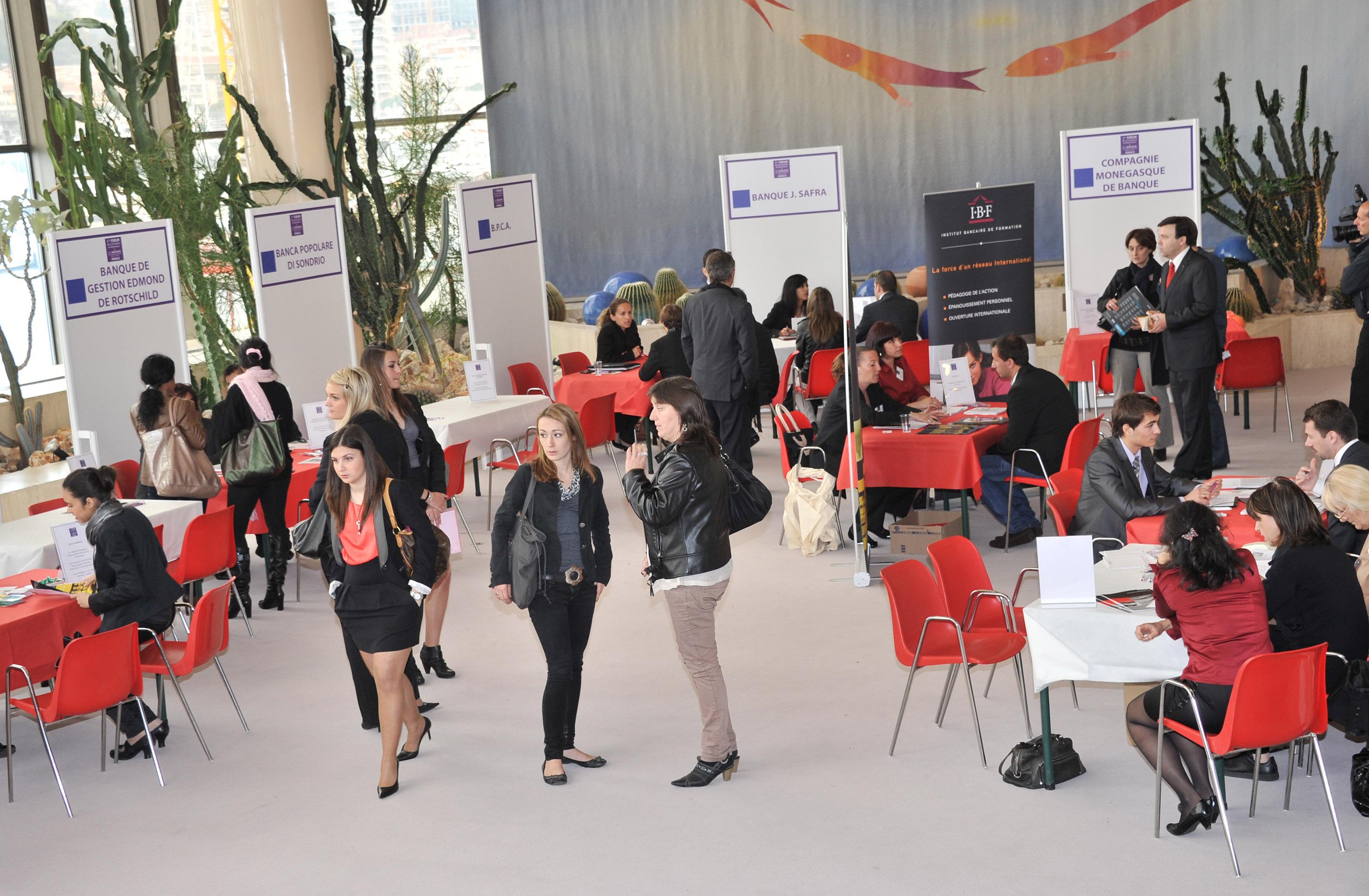 7ème rencontre des métiers de la santé - CHRU de Montpellier