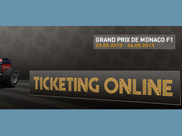 ACM: Ticketing Online!