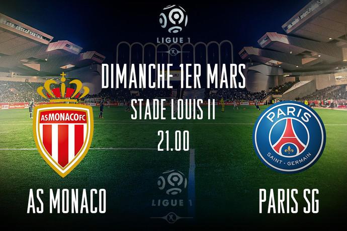 Monaco 0-0 Paris SG : le PSG, frustré, rate le coche
