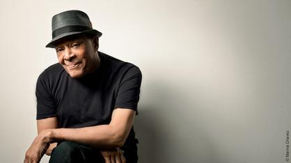 Al Jarreau & NDR Bigband présentent « The Duke Ellington Songbook »