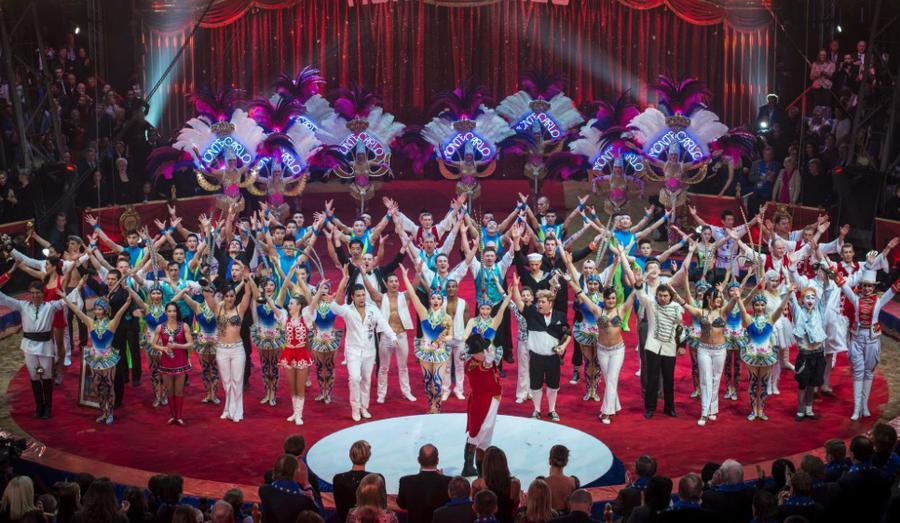 festival international du cirque de monte carlo j 9 les derni 232 res nouvelles du festival