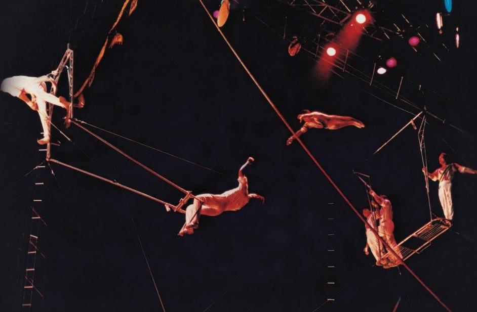 Les artistes du 37ème Festival du Cirque! / Photos / Festival ...