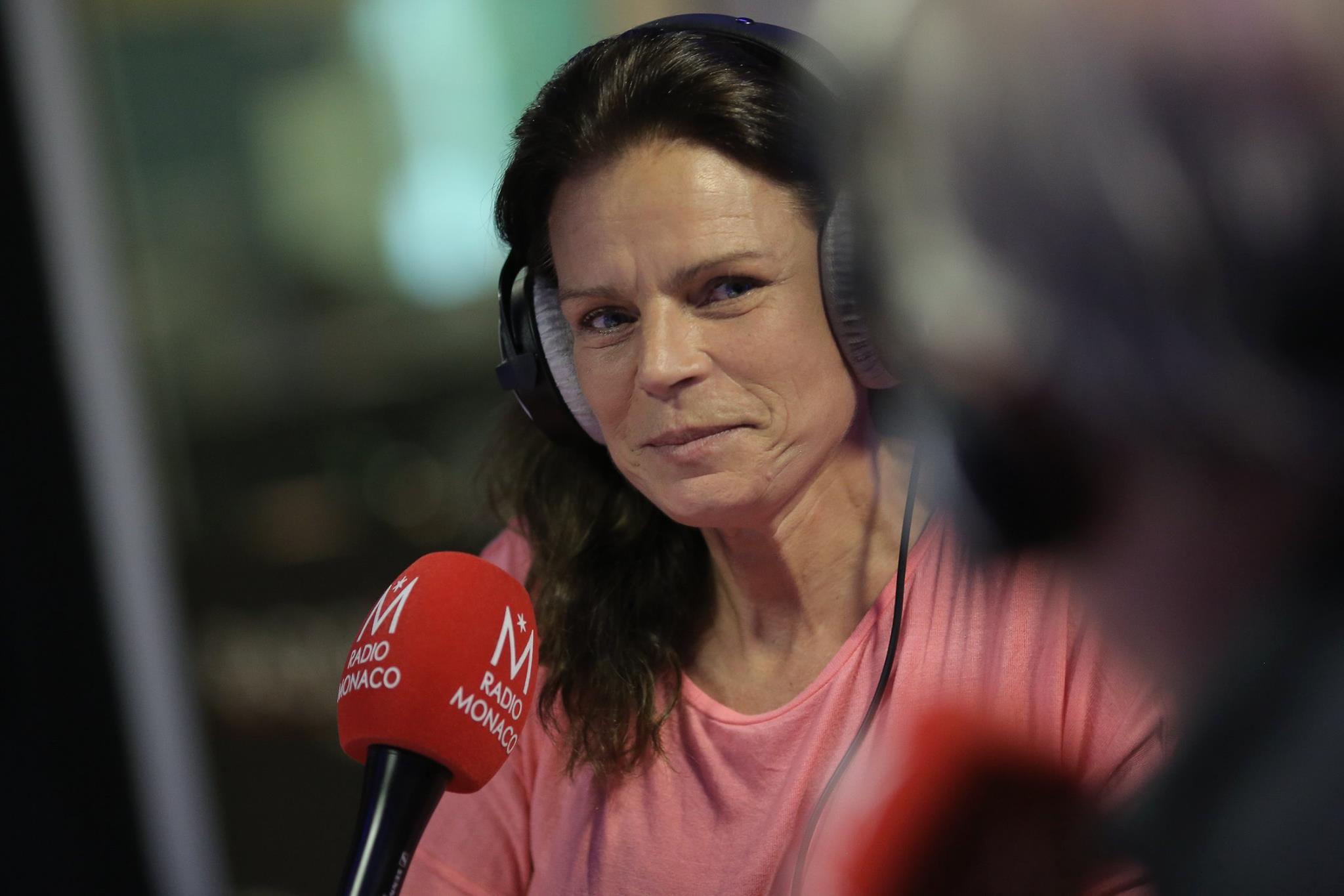 Jungle Fight avec SAS la Princesse Stéphanie (photos ...