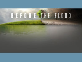 """Before the Flood"" de Leonardo di Caprio : Projection privée"