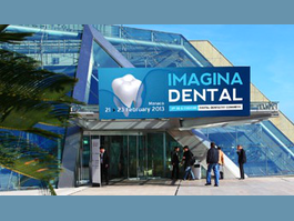 J-2 Imagina Dental!