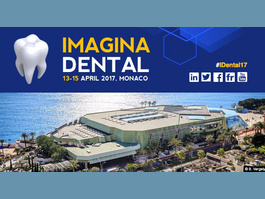 Imagina Dental 2017 : Online registration is open