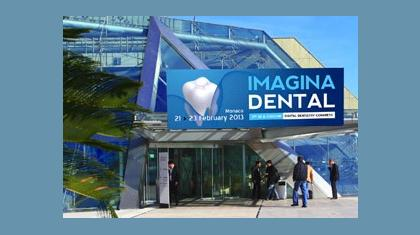 IMAGINA Dental 2013