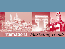 International Marketing Trends