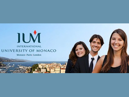 IUM SUMMER SCHOOL: 3rd-28th JUNE