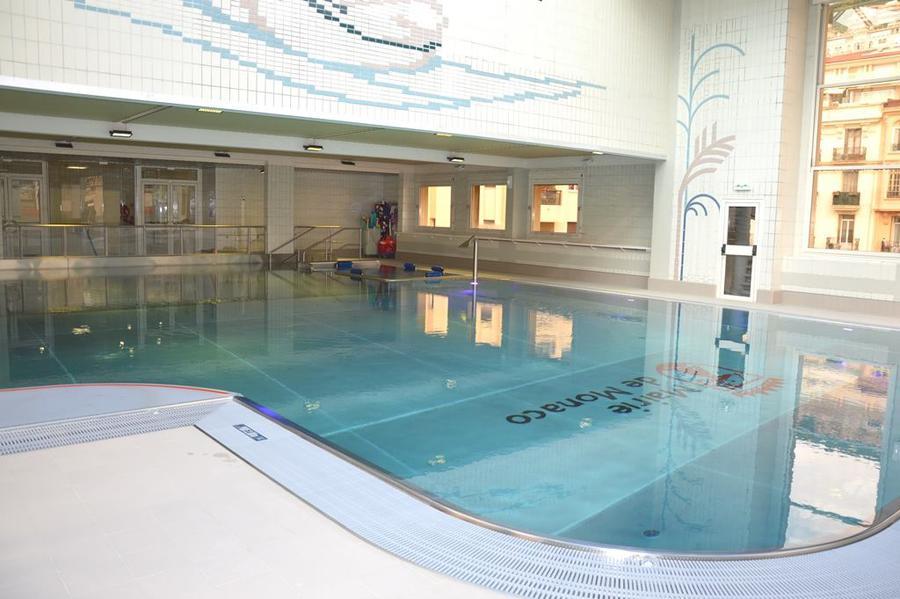 Demain j 39 ai pas piscine news photos mairie de for Piscine saint charles