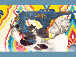 """Designing dreams, a celebration of Leon Bakst"" (conférence)"