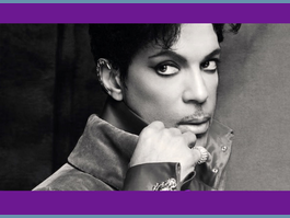 Prince, Live at the Aladdin Las Vegas 2003