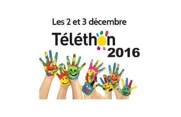 T l thon 2016 le programme monaco news et photos monaco solidaire chaines mc channel - Programme tv 17 decembre 2016 ...