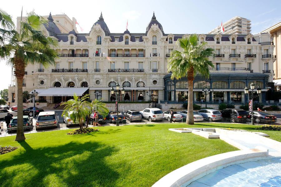 L 39 h tel de paris 15e palace europ en news monaco ma for Chaine hotel