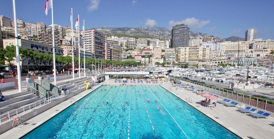 Le stade nautique est ouvert news monaco ma ville chaines mc channel chaines vid os for Prix grande piscine