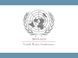 Youth Water Conference - Simulation ONU - 28 mai 2013 à 8h30 - Centre des Congrès Auditorium