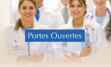 Portail des écoles & instituts de formations aux professions de santé