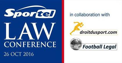 1re edition de la SPORTEL Law Conference