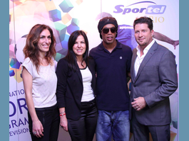 SPORTEL Rio 2012 exceeds all expectations!