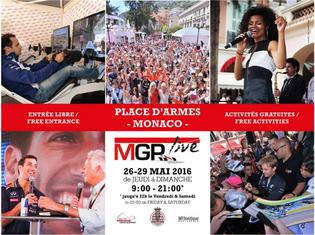 monaco grand prix live sur la place d 39 armes news sports channel chaines mc channel. Black Bedroom Furniture Sets. Home Design Ideas