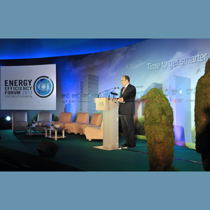 Energy Efficency forum 2011