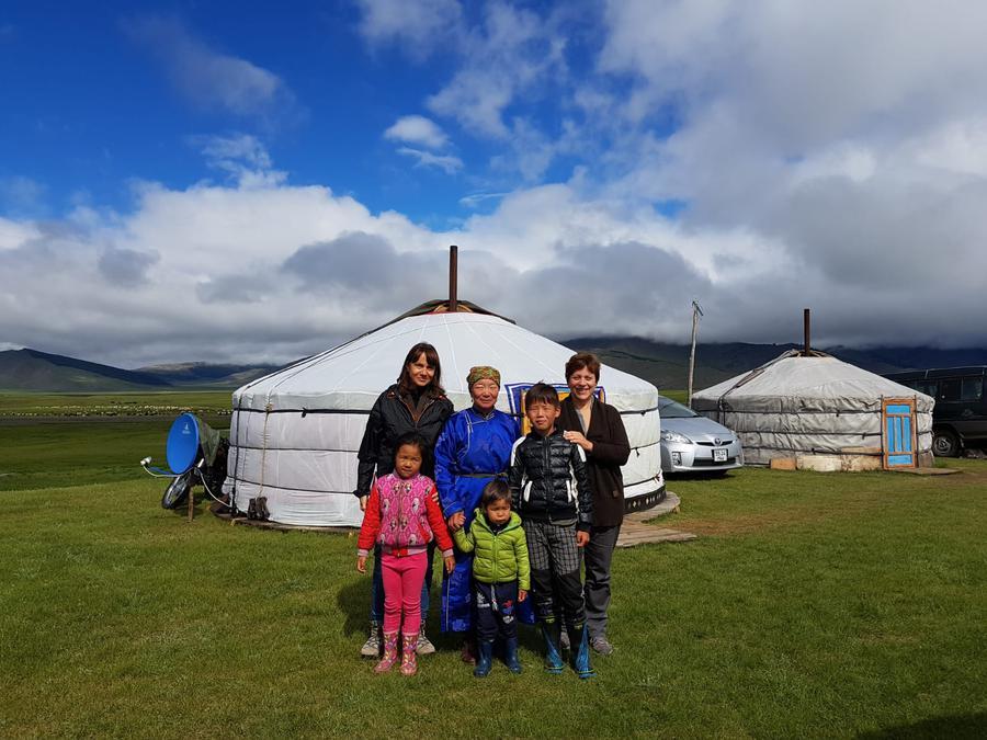 site de rencontre mongole