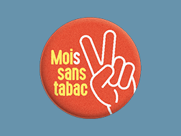 Campagne « Moi(s) sans tabac »